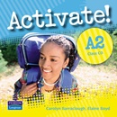 ACTIVATE! A2 CLASS AUDIO CD 1-2