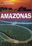 SALVEMOS EL AMAZONAS CON DVD