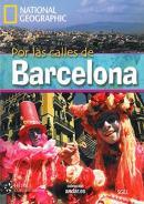 POR LAS CALLES DE BARCELONA DVD