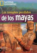 LOS TEMPLOS PERDIDOS DE LOS MAYAS CON DVD