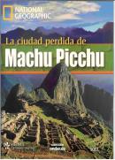 LA CIUDAD DE MACHU PICCHU DVD