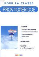 LATITUDES 2 - PACK NUMERIQUE + DVD 1 LICENCE