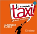 LE NOUVEAU TAXI ! 1 (A1) - MANUEL NUMERIQUE INTERACTIF POUR L´ENSEIGNANT