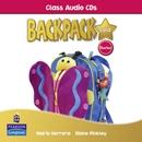 BACKPACK GOLD STARTER CLASS CD - 2ND ED