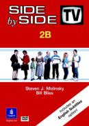 SIDE BY SIDE 2B DVD - THIRD EDITION