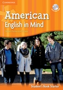 AMERICAN ENGLISH IN MIND 2 DVD - 1ST ED