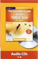COMPLETE GUIDE TO THE TOEFL PBT - AUDIO CD