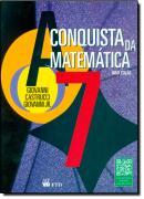 CONQUISTA DA MATEMATICA, A - 7º ANO - NOVA ED