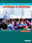 MICHIGAN PROFICIENCY LISTENING/SPEAKING FOR THE MICHIGAN ECPE - AUDIO CD