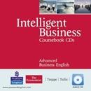 INTELLIGENT BUSINESS ADVANCED CD - 1ST ED