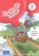 FLY HIGH 2 ACTIVE TEACH IWS