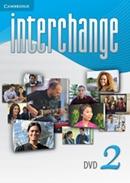 INTERCHANGE 2 DVD UPDATE - 4TH ED