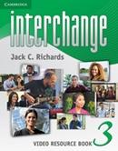INTERCHANGE 3 VIDEO RESOURCE BOOK UPDATE - 4TH ED