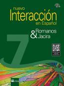 NUEVO INTERACCION EN ESPANOL - 7º ANO - COM CD