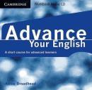 ADVANCE YOUR ENGLISH WORKBOOK CD ( 1)
