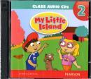 MY LITTLE ISLAND 2 AUDIO CD