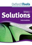 SOLUTIONS INTERMEDIATE ITOOLS DVD - SECOND EDITION
