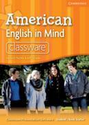 AMERICAN EGLISH IN MIND STARTER CLASSWARE