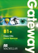 GATEWAY CLASS AUDIO CD B1+(2)