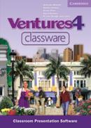 VENTURES 4 CLASSWARE