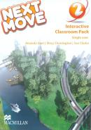 NEXT MOVE 2 INTERACTIVE CLASSROOM PACK - 1ST ED