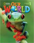 OUR WORLD 1 AUDIO CD
