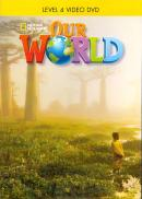 OUR WORLD 4 DVD