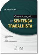 CURSO AVANCADO DE SENTENCA TRABALHISTA