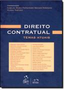 DIREITO CONTRATUAL - TEMAS ATUAIS