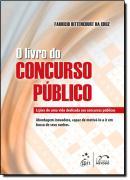 LIVRO DO CONCURSO PUBLICO, O