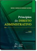 PRINCIPIOS DO DIREITO ADMINISTRATIVO