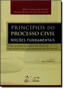 PRINCIPIOS DO PROCESSO CIVIL