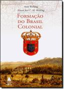 FORMACAO DO BRASIL COLONIAL