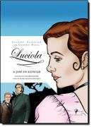 LUCIOLA EM GRAPHIC NOVEL