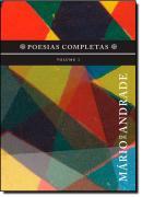 POESIAS COMPLETAS - VOLUME 1