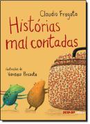 HISTORIAS MAL CONTADAS