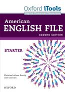 AMERICAN ENGLISH FILE STARTER ITOOLS - 2ND ED