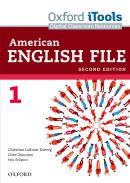 AMERICAN ENGLISH FILE 1 ITOOLS DVD-ROM - 2ND ED