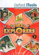 FIRST EXPLORERS 2 ITOOLS