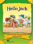 HELLO JACK CAPTAIN JACK DVD-ROM