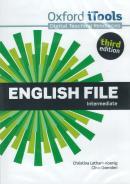 ENGLISH FILE INTERMEDIATE ITOOLS - 3RD ED