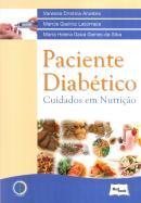 PACIENTE DIABETICO - CUIDADOS EM NUTRICAO