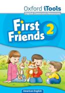 AMERICAN ENGLISH FIRST FRIENDS 2 ITOOLS - 1ST ED
