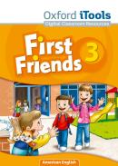 AMERICAN ENGLISH FIRST FRIENDS 3 ITOOLS - 1ST ED