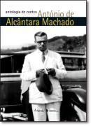 ANTOLOGIA DE CONTOS DE ALCANTARA MACHADO    NOVO