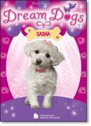 DREAM DOGS - SASHA 2