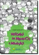 HISTORIA DE MENINOS E MENINAS      IBEP JUNIOR