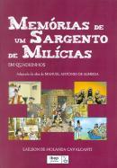 MEMORIAS DE UM SARGENTO DE MILICIAS   IBEP  JOVEM