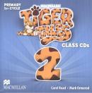 TIGER TALES 2 AUDIO CD