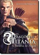 DRAGOES DE TITANIA, OS